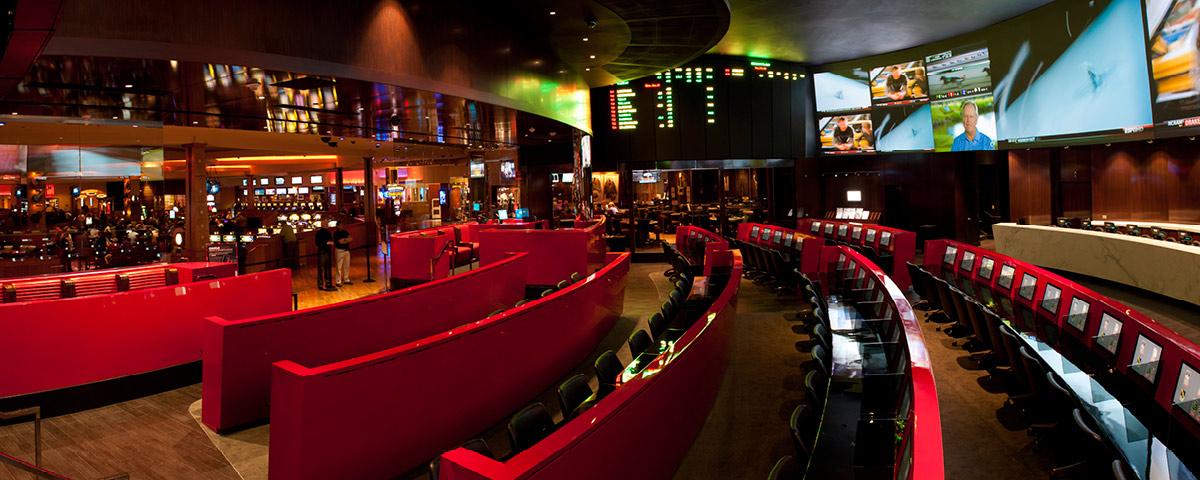 casino security in michigan