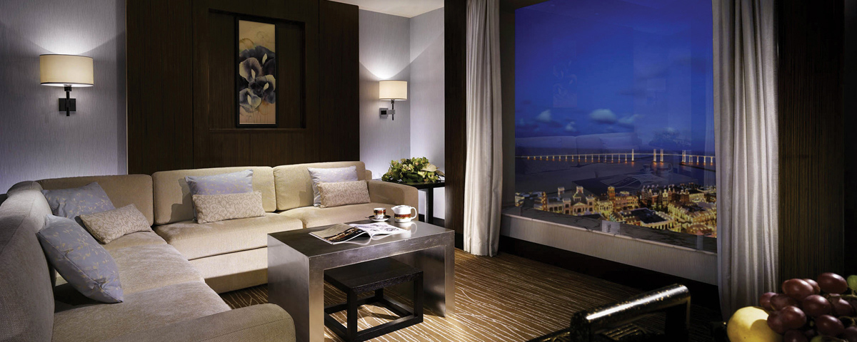 Deluxe Suite at Sands Macau - Macau, PRC