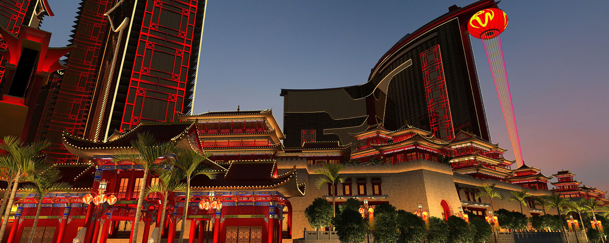 Resorts World Las Vegas - Las Vegas, Nevada