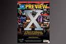 Global Gaming Business, G2E Preview