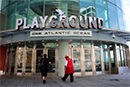 T Street at The Playground A.C. to be unveiled Friday