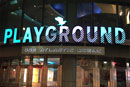 Bart Blatstein Previews 'The Playground' in AC
