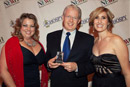 Steelman Partners Wins 2011 NEWH HOSPY Award