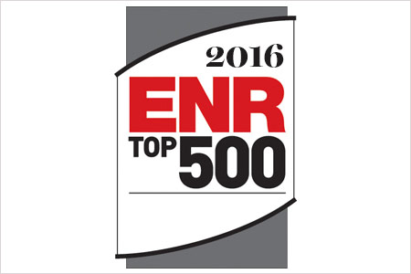 Steelman Partners Jumps in Ranking on ENR Top 500 Design Firm List