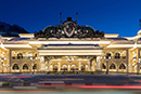 First casino opens its doors in Sochi gaming zone