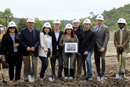 Congratulations to Harrah's Northern California for Breaking Ground