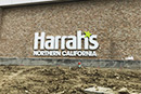 New Harrah's Casino Set to Open in Ione