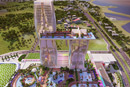 Mohegan Unveils Casino Development Concept for Hellinikon