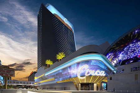New Resort Coming to Downtown Las Vegas; More Hotels in the Works