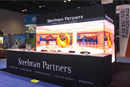 Thank you for visiting Steelman Partners at the IAAPA Expo!
