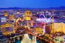 Skyline's the limit: Construction projects will change face of Las Vegas