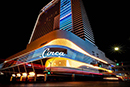 A Legend is Born with Circa Resort and Casino in Las Vegas