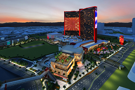 Resorts World Las Vegas announces opening date