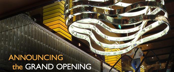 Largest Casino in Switzerland Celebrates Grand Opening