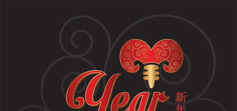 Happy Chinese New Year from Steelman Partners