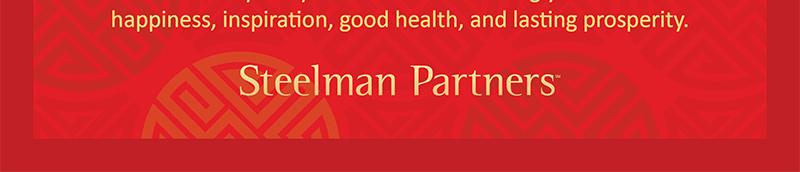 Steelman Partners | Competition Interactive | DSAA | shop12 | Marqi Branding | Inviro Studios