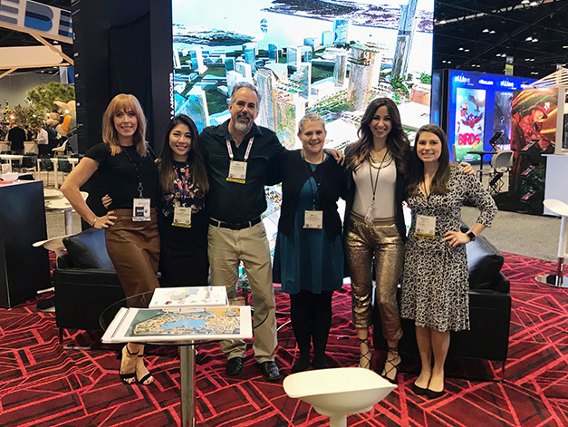 Thank you for visiting Steelman Partners at the IAAPA Attractions Expo 2017 in Orlando!