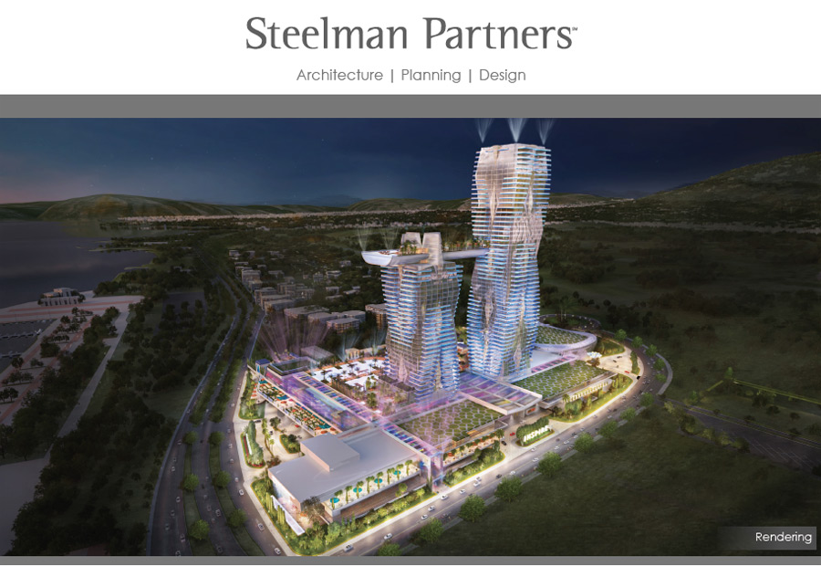 Steelman Partners - Architecture | Planning | Design