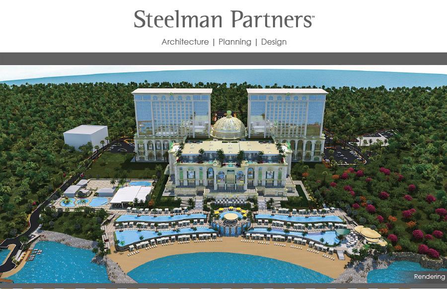 Steelman Partners - Architecture | Planning | Design