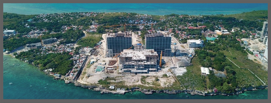 Stay tuned for further updates on Emerald Bay Casino & Resort!