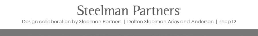 Design collaboration by Steelman Partners | Dalton Steelman Arias and Anderson | shop12